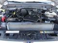 2012 Ingot Silver Metallic Ford F250 Super Duty XLT SuperCab 4x4  photo #28