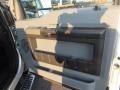 2012 Ingot Silver Metallic Ford F250 Super Duty XLT SuperCab 4x4  photo #29