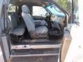 2012 Ingot Silver Metallic Ford F250 Super Duty XLT SuperCab 4x4  photo #37
