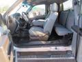 2012 Ingot Silver Metallic Ford F250 Super Duty XLT SuperCab 4x4  photo #41