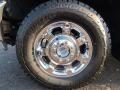 2012 Ingot Silver Metallic Ford F250 Super Duty XLT SuperCab 4x4  photo #58