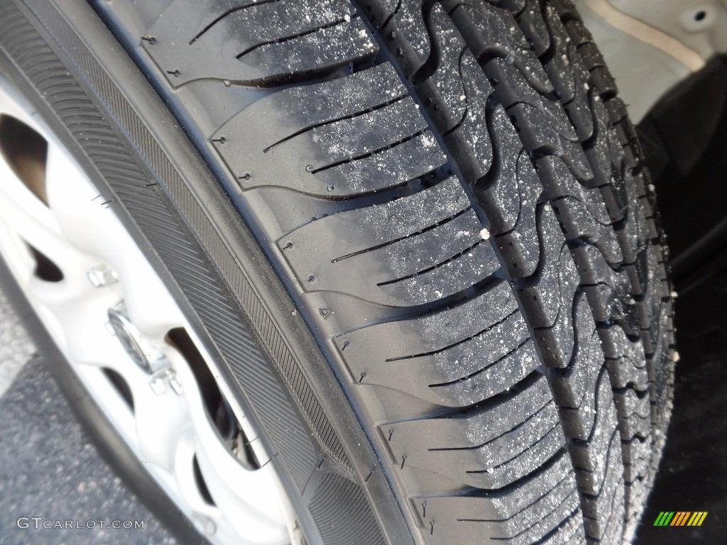 2015 CR-V LX AWD - White Diamond Pearl / Beige photo #9