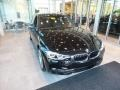 Jet Black - 3 Series 330i xDrive Sedan Photo No. 1