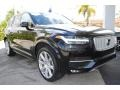 Front 3/4 View of 2016 XC90 T6 AWD