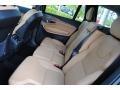 Rear Seat of 2016 XC90 T6 AWD