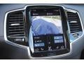 Controls of 2016 XC90 T6 AWD