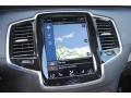 Navigation of 2016 XC90 T6 AWD