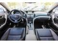 2009 Premium White Pearl Acura TSX Sedan  photo #9