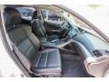 2009 Premium White Pearl Acura TSX Sedan  photo #25