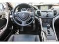 2009 Premium White Pearl Acura TSX Sedan  photo #27
