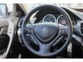 2009 Premium White Pearl Acura TSX Sedan  photo #28
