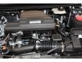 2017 White Diamond Pearl Honda CR-V EX  photo #24