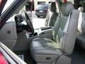 2006 Victory Red Chevrolet Silverado 1500 LS Extended Cab 4x4  photo #10