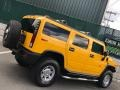 2005 Yellow Hummer H2 SUV  photo #19