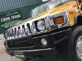 2005 Yellow Hummer H2 SUV  photo #24