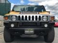 2005 Yellow Hummer H2 SUV  photo #25