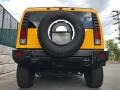 2005 Yellow Hummer H2 SUV  photo #28