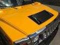 2005 Yellow Hummer H2 SUV  photo #37