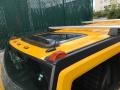2005 Yellow Hummer H2 SUV  photo #38