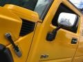 2005 Yellow Hummer H2 SUV  photo #84