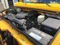 2005 Yellow Hummer H2 SUV  photo #92