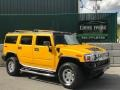 2005 Yellow Hummer H2 SUV  photo #96