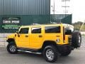 2005 Yellow Hummer H2 SUV  photo #98