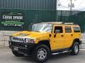 2005 Yellow Hummer H2 SUV  photo #99