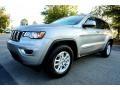 Billet Silver Metallic - Grand Cherokee Laredo Photo No. 1