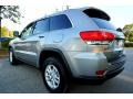 Billet Silver Metallic - Grand Cherokee Laredo Photo No. 2