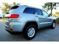 Billet Silver Metallic - Grand Cherokee Laredo Photo No. 3