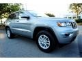 Billet Silver Metallic - Grand Cherokee Laredo Photo No. 4