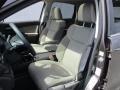 2014 Urban Titanium Metallic Honda CR-V EX AWD  photo #13