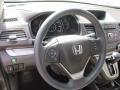 2014 Urban Titanium Metallic Honda CR-V EX AWD  photo #15