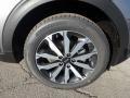 2018 Sportage LX AWD Wheel