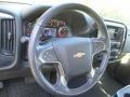 Blue Topaz Metallic - Silverado 1500 LT Double Cab 4x4 Photo No. 28