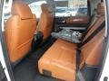 1794 Edition Black/Brown Rear Seat Photo for 2018 Toyota Tundra #123066379