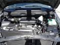 2003 Graphite Metallic Dodge Ram 1500 ST Regular Cab  photo #16