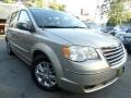 2008 Light Sandstone Metallic Chrysler Town & Country Limited #123108190
