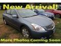 2010 Ocean Gray Nissan Altima 2.5 SL #123130498