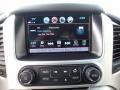 Controls of 2018 Yukon XL SLT 4WD