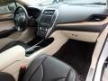 2015 White Platinum Metallic Tri-coat Lincoln MKC AWD  photo #12