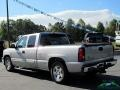 Silver Birch Metallic - Silverado 1500 LS Extended Cab Photo No. 3