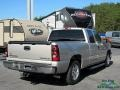 Silver Birch Metallic - Silverado 1500 LS Extended Cab Photo No. 6
