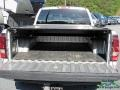 Silver Birch Metallic - Silverado 1500 LS Extended Cab Photo No. 26