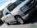 Silver Birch Metallic - Silverado 1500 LS Extended Cab Photo No. 28