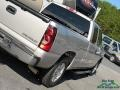 Silver Birch Metallic - Silverado 1500 LS Extended Cab Photo No. 29