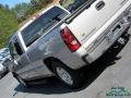 Silver Birch Metallic - Silverado 1500 LS Extended Cab Photo No. 30