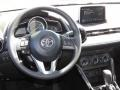 2018 Yaris iA  Steering Wheel