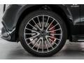 2018 GLS 63 AMG 4Matic Wheel